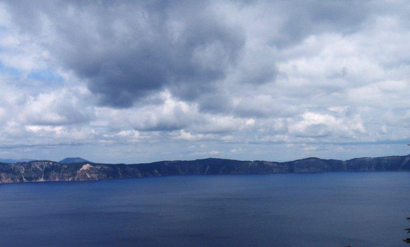 Crater Lake Blue 71